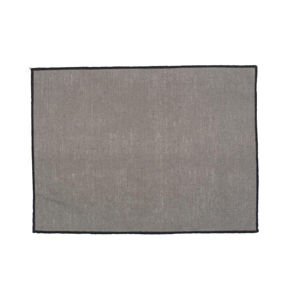 BORGO GRANIT SET DE TABLE 35x48 cm ( les 6 pièces)