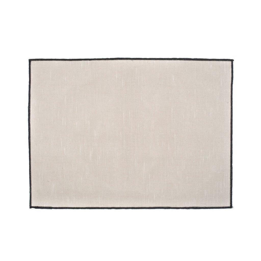 BORGO SOURIS SET DE TABLE 35x 48 cm ( les 6 Pièces )