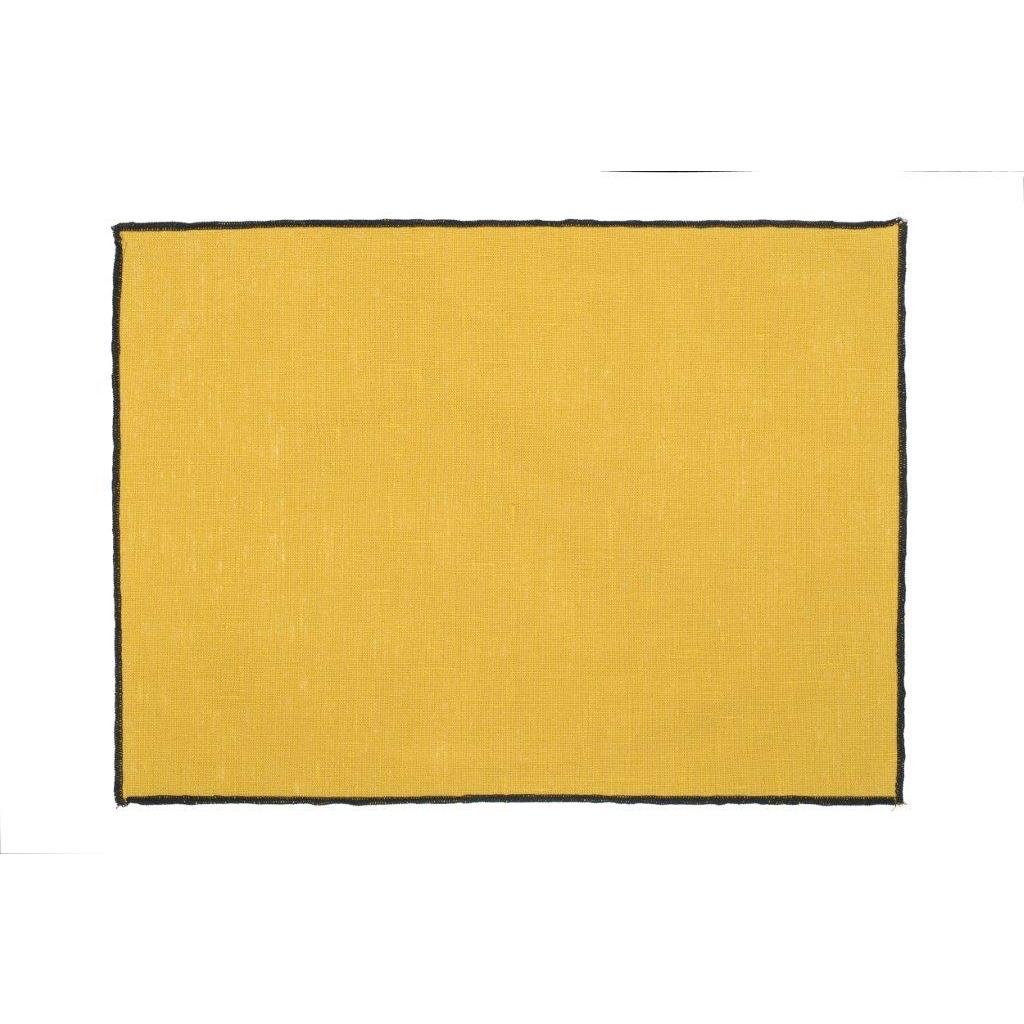 BORGO ABSINTHE SET DE TABLE 35 x 48 cm ( les 6 Pièces )