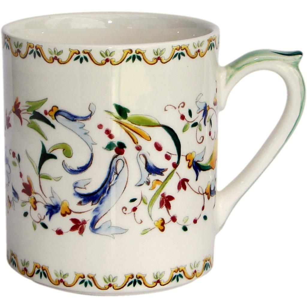 Mug TOSCANA 25.5 cl Hauteur 9.5 cm