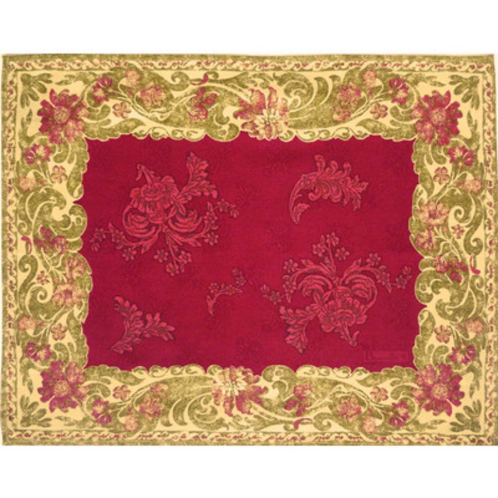 Set de table coton Ponte Vecchio 40*50