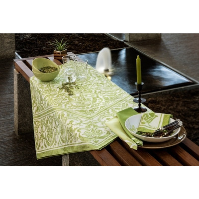 Table Cloth Saint Tropez Green