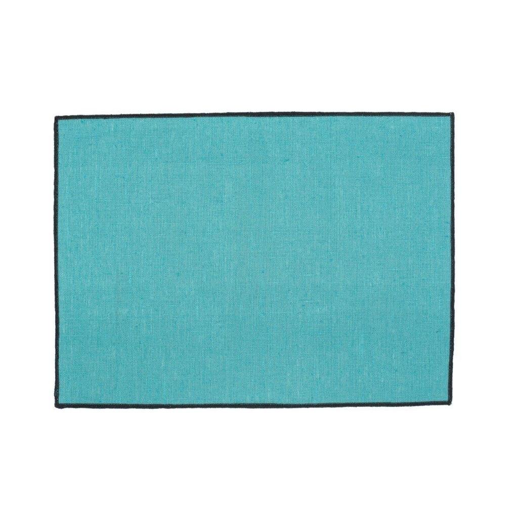 BORGO ACQUA SET DE TABLE 35 x 48 cm ( les 6 Pièces )